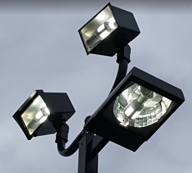 Parking Lot Lighting Services In Tennessee